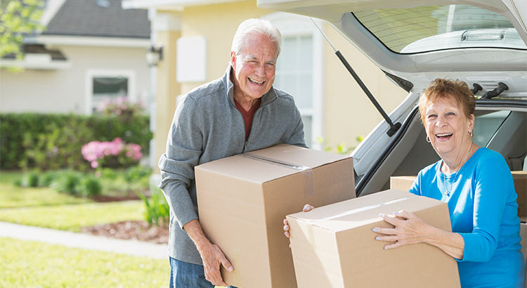 Read more about the article Baby Boomers are Downsizing, Are You Ready to Move?