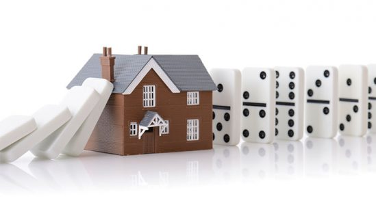 Read more about the article Home Value Appreciation Stops Falling, Begins to Stabilize
