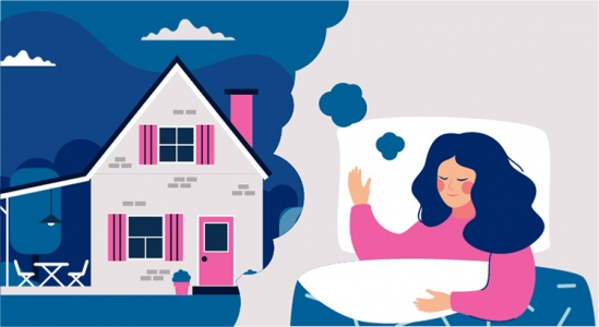 Read more about the article What You Can Do to Keep Your Dream of Homeownership Moving Forward [INFOGRAPHIC]