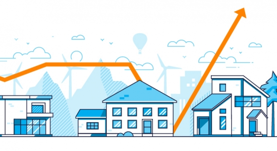 Read more about the article The Housing Market Is Positioned to Help the Economy Recover [INFOGRAPHIC]