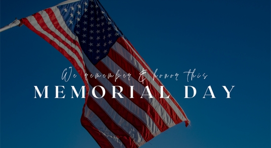 Read more about the article We Remember & Honor Those Who Gave All
