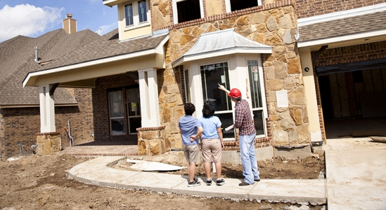 Read more about the article Home Builder Confidence Hits All-Time Record