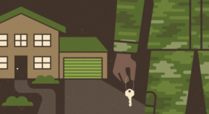 Read more about the article Making a Home for the Brave Possible [INFOGRAPHIC]