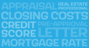 Read more about the article Key Terms to Know in the Homebuying Process [INFOGRAPHIC]