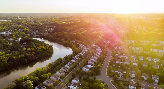Read more about the article 3 Reasons to Be Optimistic about Real Estate in 2021