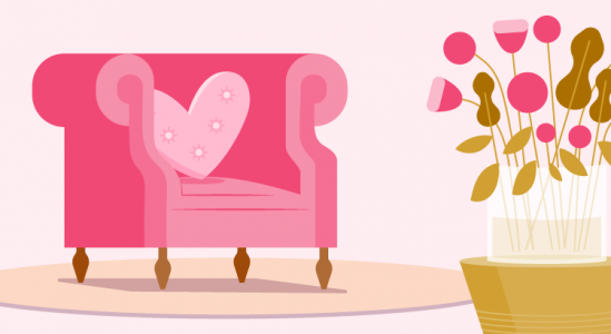 Read more about the article Why It's Easy to Fall in Love with Homeownership [INFOGRAPHIC]