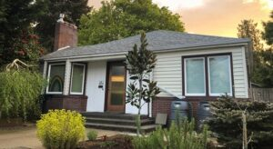 Some Buyers Prefer Smaller Homes
