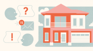 Read more about the article When It Comes To Selling a House, Your Time Is Money [INFOGRAPHIC]