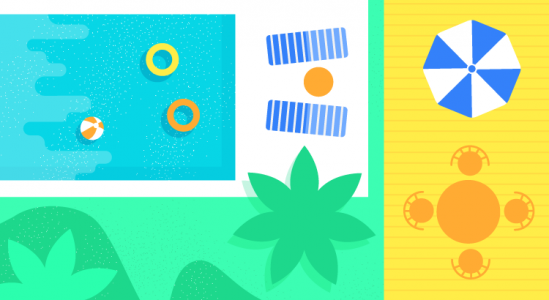 Read more about the article Have Your Day in the Sun by Moving Up This Summer [INFOGRAPHIC]