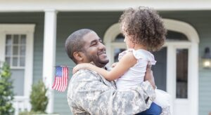 Read more about the article Home Sellers: There Is an Extra Way To Welcome Home Our Veterans