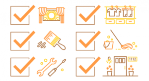 Read more about the article Your Checklist To Get Ready To Sell [INFOGRAPHIC]