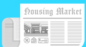 Read more about the article Have You Ever Seen a Housing Market Like This? [INFOGRAPHIC]