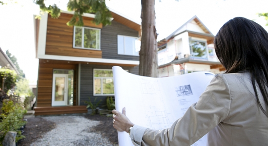 Read more about the article Looking To Move? It Could Be Time To Build Your Dream Home.