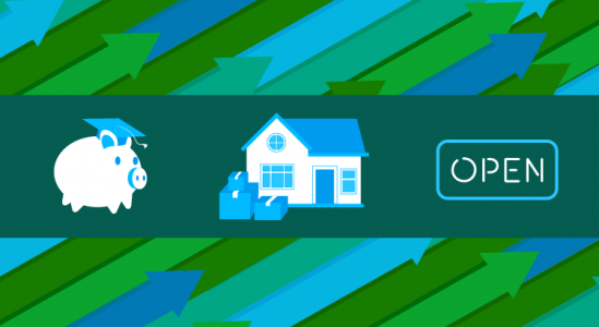 Read more about the article Your Home Equity Is Growing [INFOGRAPHIC]