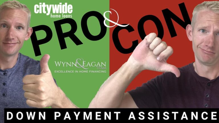 Read more about the article Down Payment Assistance Pros and Cons – Buy Now or Save for Down Payment