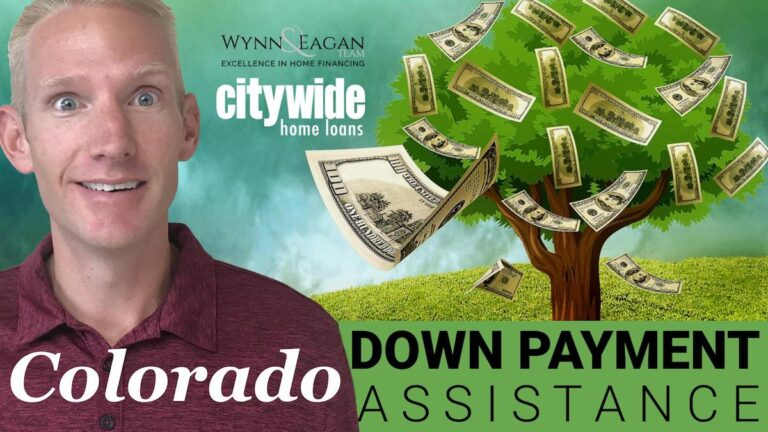 Read more about the article Down Payment Assistance Programs in Colorado