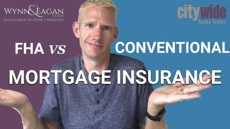 Read more about the article FHA vs Conventional Mortgage Insurance (MIP vs PMI)