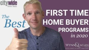 Read more about the article The BEST First Time Home Buyer Programs in 2020