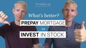 Read more about the article Prepay Mortgage vs Invest in Stock Market – Running the Numbers