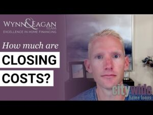 Read more about the article What are Closing Costs and How Much are They?